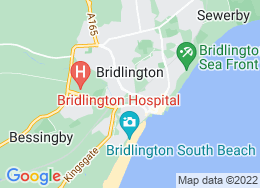 Bridlington,North Humberside,UK