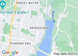 Brimsdown,uk