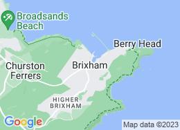 Brixham,Devon,UK