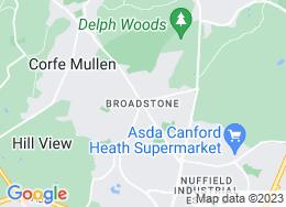 Broadstone,Dorset,UK