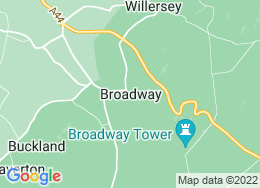 Broadway,Worcestershire,UK