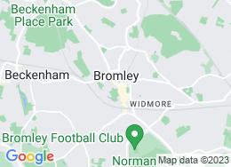 Bromley,Kent,UK