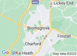 Bromsgrove,Worcestershire,UK