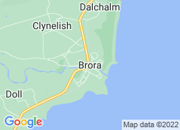Brora,Sutherland,UK