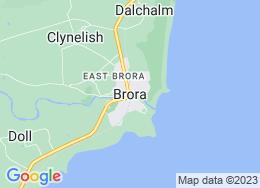 Brora,uk