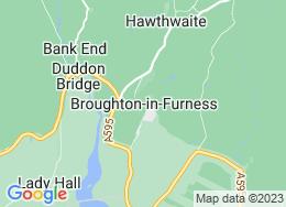 Broughton-in-furness,Cumbria,UK