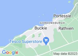Buckie,Banffshire,UK