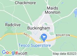 Buckingham,uk