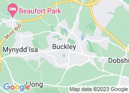 Buckley,Clwyd,UK