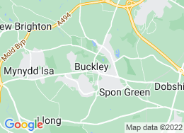 Buckley,uk