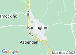 Buntingford,Hertfordshire,UK