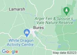 Bures,Suffolk,UK