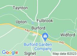 Burford,Oxfordshire,UK