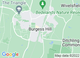 Burgess hill,West Sussex,UK