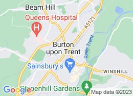 Burton-on-trent,Staffordshire,UK