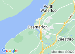Caernarfon,Gwynedd,UK
