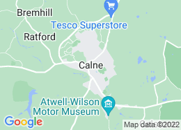 Calne,Wiltshire,UK
