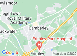 Camberley,Surrey,UK