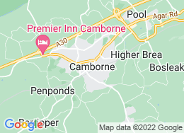 Camborne,Cornwall,UK