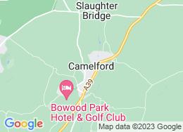 Camelford,Cornwall,UK