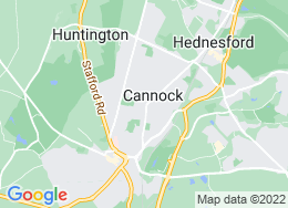 Cannock,uk