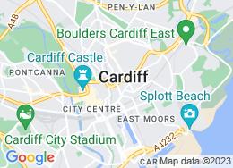 Cardiff,uk
