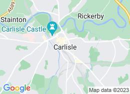 Carlisle,Cumbria,UK