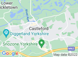 Castleford,West Yorkshire,UK