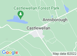 Castlewellan,County Down,UK