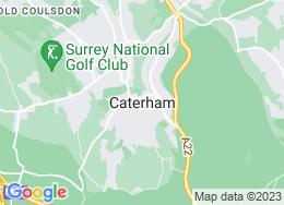 Caterham,Surrey,UK