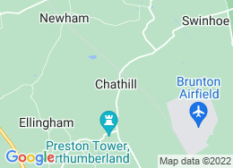 Chathill,uk