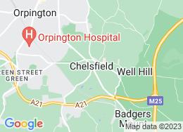 Chelsfield,uk