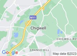 Chigwell,Essex,UK