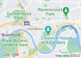 Chiswick,London,UK