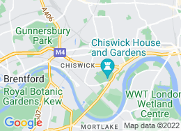 Chiswick,uk