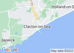 Clacton-on-sea,Essex,UK