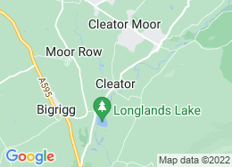 Cleator,Cumbria,UK
