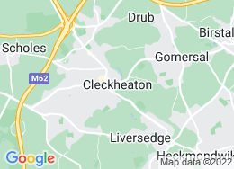Cleckheaton,West Yorkshire,UK