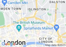 Clerkenwell,London,UK