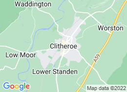Clitheroe,Lancashire,UK