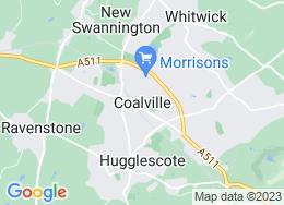 Coalville,Leicestershire,UK