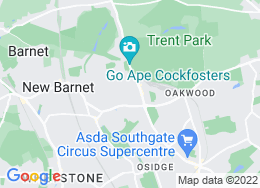 Cockfosters,uk