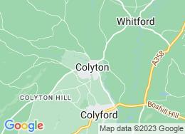 Colyton,Devon,UK