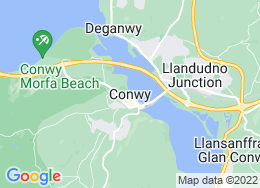Conwy,uk