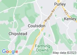 Coulsdon,London,UK
