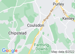 Coulsdon,Surrey,UK