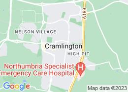 Cramlington,Northumberland,UK