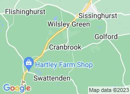 Cranbrook,uk