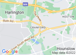 Cranford,London,UK