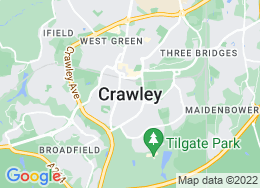 Crawley,West Sussex,UK